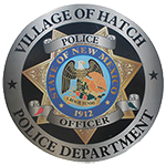 Hatch Police Department