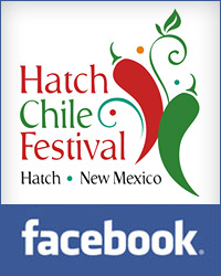 Like Hatch Chile Festival on Facebook